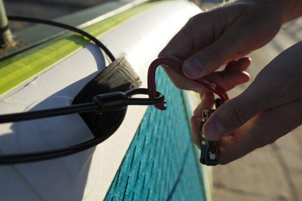 Board Lock