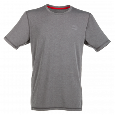 Red Original Mens Perfomance T-Shirt