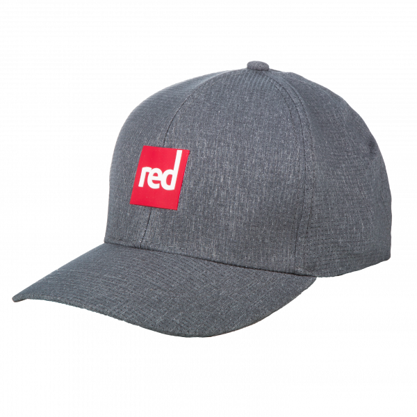 Red Original Paddle Cap