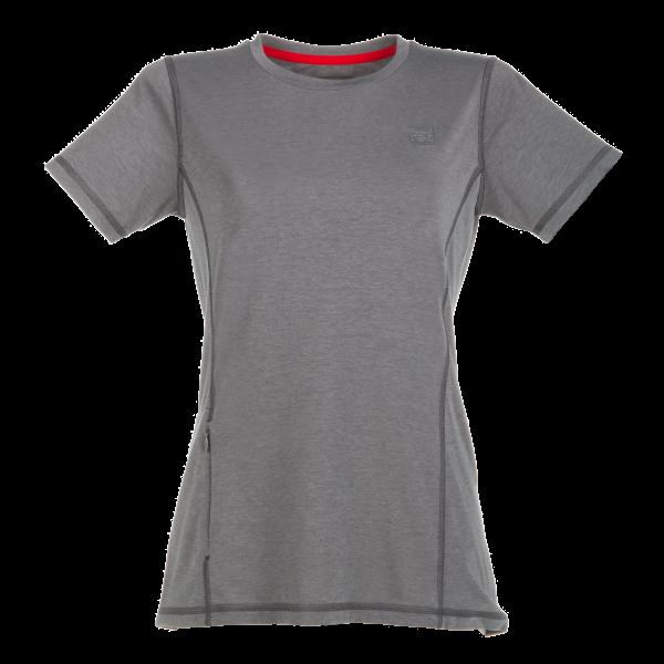 Red Original Womens Perfomance T-Shirt