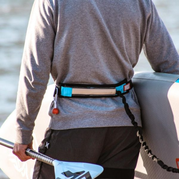 Esea Strap - Rapid Release Waist Belt from Red Paddle Co