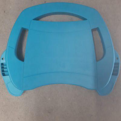 Pelican Sunkiss Backrest (Blue) - PS1072