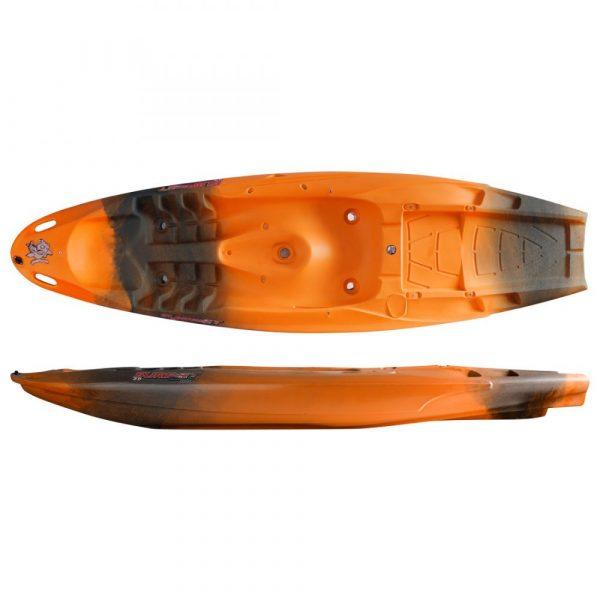 Pyranha Surfjet 2.0