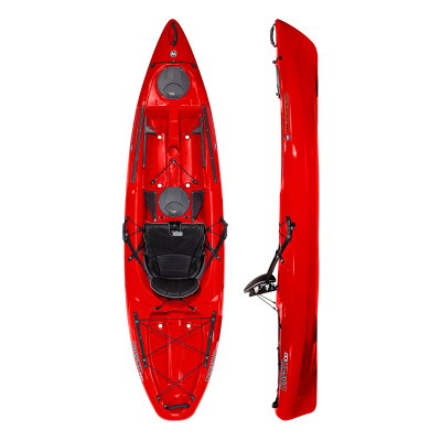 Wilderness Systems Tarpon E 100 Sit on Top Kayak