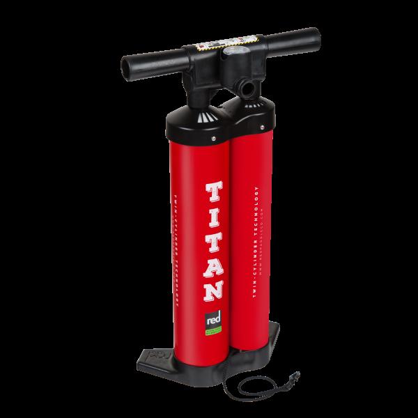 Titan Pump