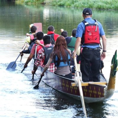 Adult Dragon Boat Taster
