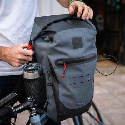 Red Original - Waterproof Backpack - 30 Litre