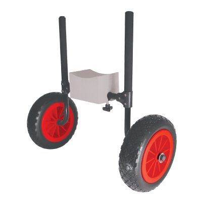 Malone Xpress TRX Scupper Cart MPG524 (with no-flat tires)