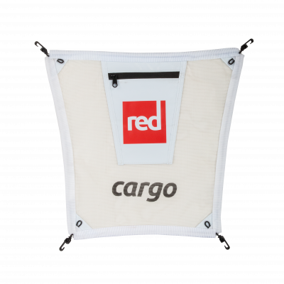 Red paddle Co Cargo Net