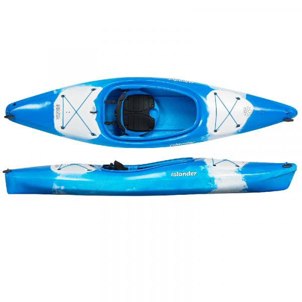 Islander Fiesta Rec