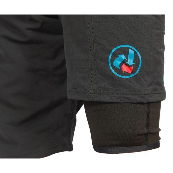 Peak UK Bagz Shorts - Lined
