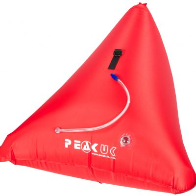 Peak UK Airbag Canoe Pair