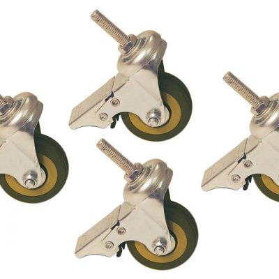 Malone FS Rack Castors - set of 4 MPG333