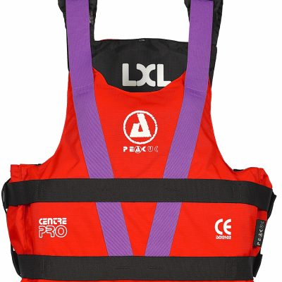 Peak UK Centre Pro Buoyancy Aid