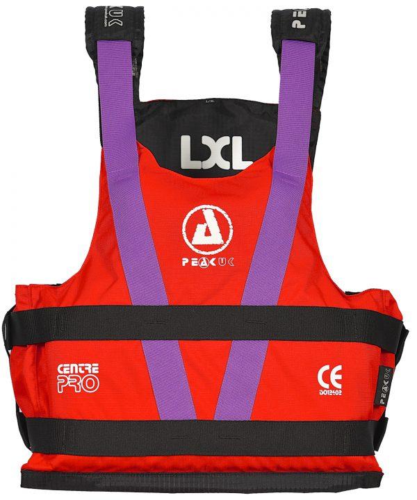Peak UK Centre Pro Buoyancy Aid