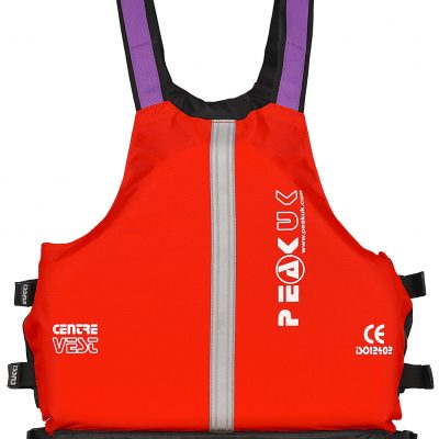 Peak UK Centre Vest
