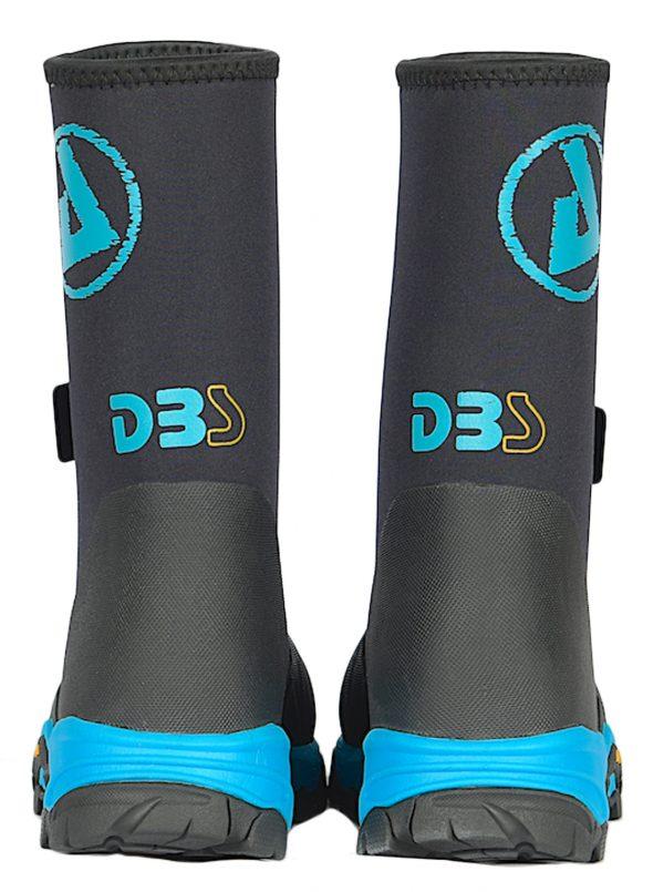 Peak UK DBS Boot