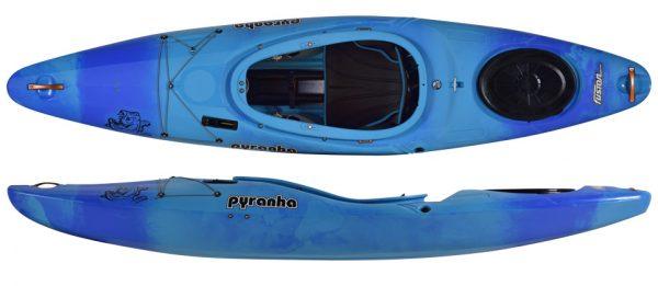 Pyranha Fusion II Stout 2