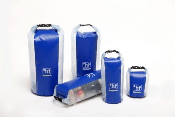 HF Drypack Transparent