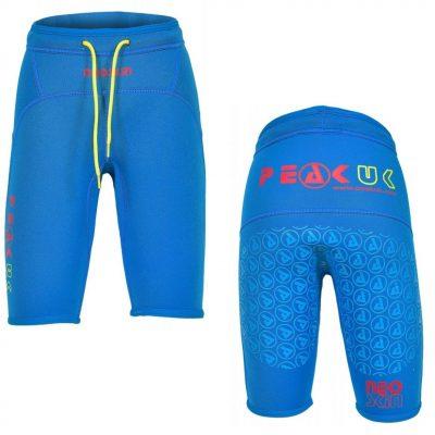 Peak UK Kidz Neoskin Shorts
