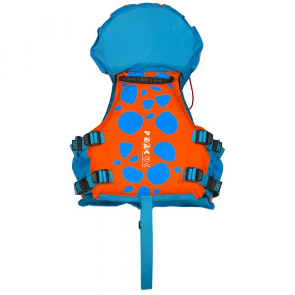 Peak UK Kidz Zip Buoyancy Aid