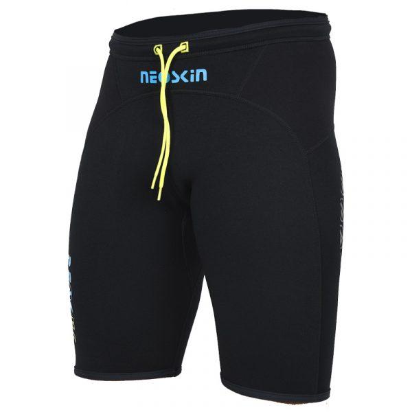 Peak UK Neoskin Shorts
