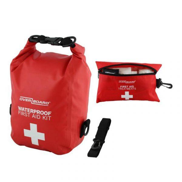 OverBoard Waterproof First Aid Bag