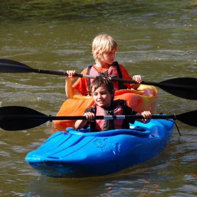 Kayak Taster Session Group booking (School or Youth Group)