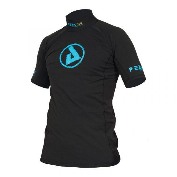 Peak UK Thermal Rash Vest Short Sleeve