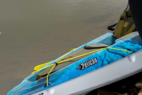 Pelican Sentinel 100x Exo Sit on top Kayak