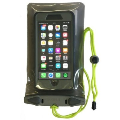 Waterproof phone case XL (368)- Aquapac