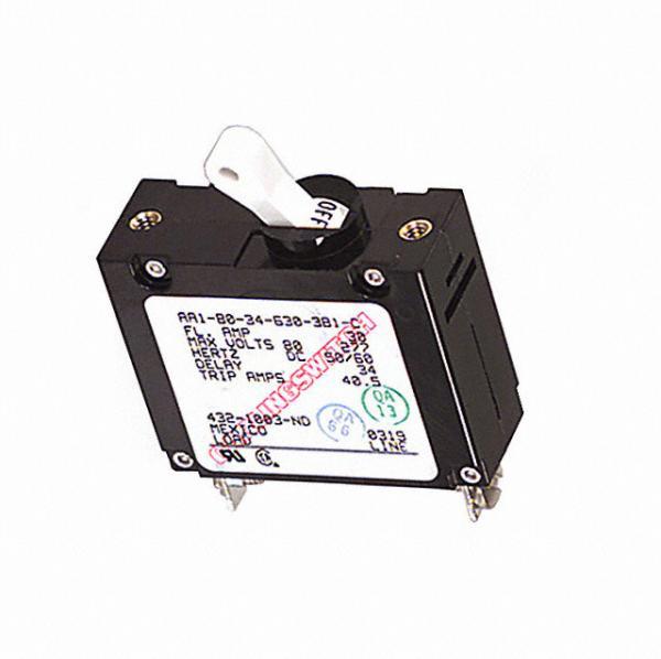 Circuit Beaker 40Amp