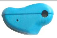 Future Beach Parts - Pedal Boat - Clip 'XSM' Only - No Backrests - Blue