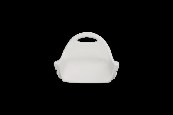 Pelican Monaco/Fiji Backrest (White) - PS0019