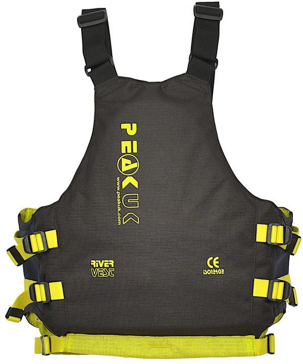 Peak UK Women's River Vest