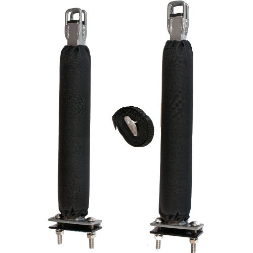 RUK Uprights With Square Bar Fittings 50cm