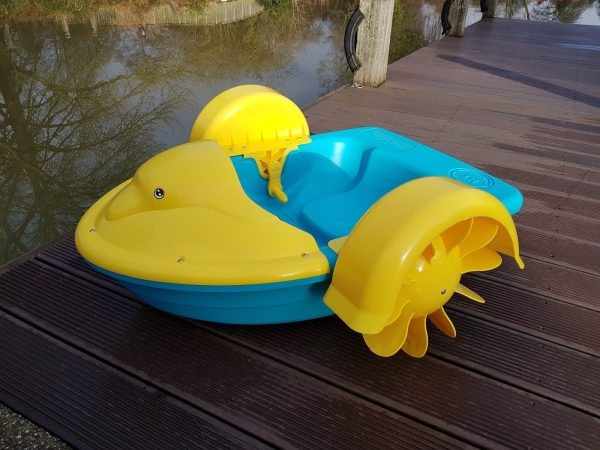 Dolphin Paddler