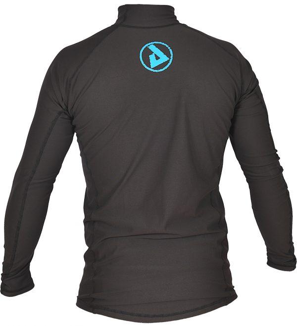 Peak UK Thermal Rash Vest Long Sleeve