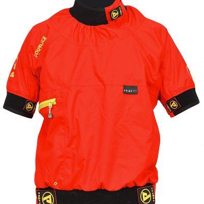 Peak UK Tourlite Short Sleeved Cag