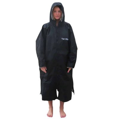 Frostfire Moonwrap Long Sleeve Waterproof Changing Robe