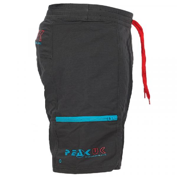 Peak UK Women's Bagz shorts - Unlined