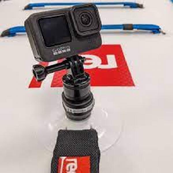 RPC Board Camera Mount