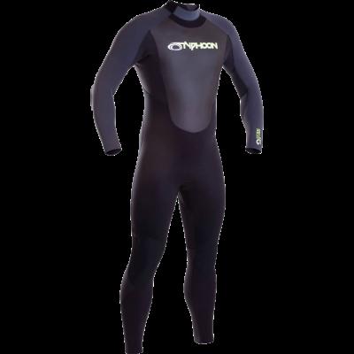 Wetsuit hire