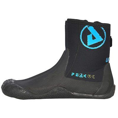 Peak UK Zip Boots